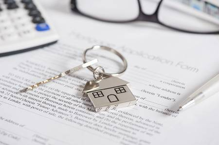 Mortgage Agreement - What is it?