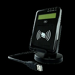 Technical side of NFC mobile contactless payments