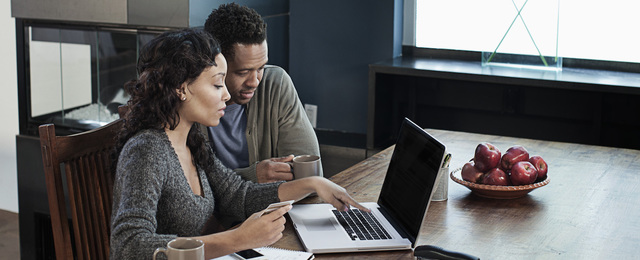 Online loan? Finding an offer is not difficult at all